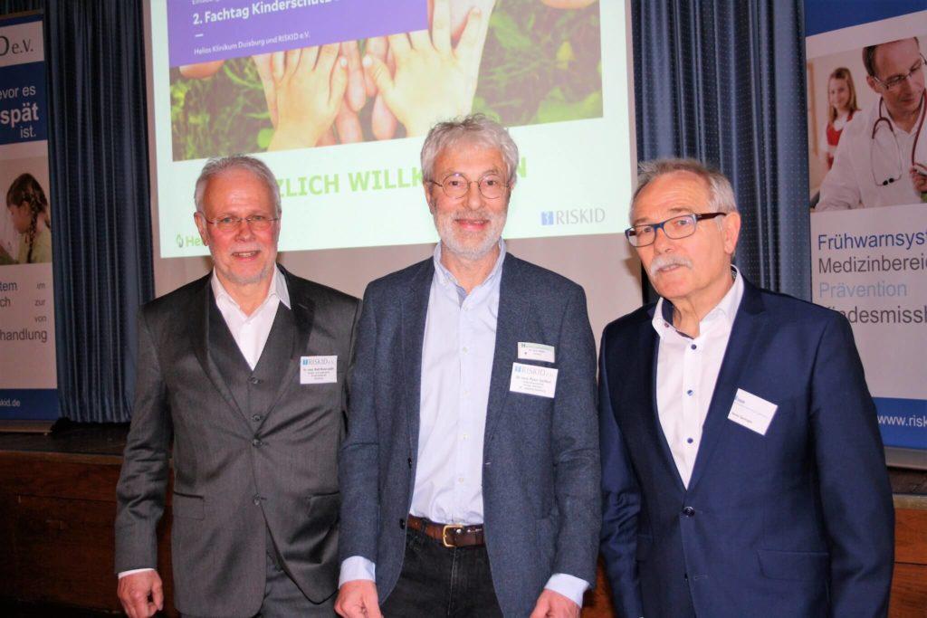 Fachtagung in Duisburg